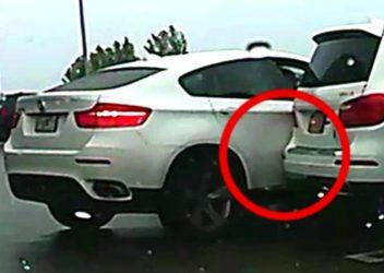 Является ли страховым случаем ДТП на парковке?