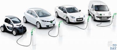 Есть ли скидки на налог электромобиль?