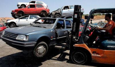 Можно ли утилизировать машину без документов?
