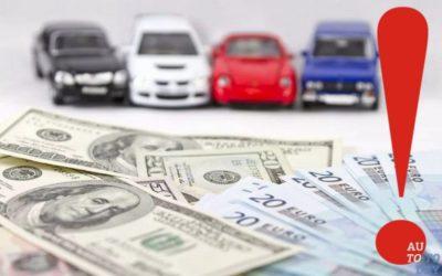 Что делать если неправильно начислен транспортный налог?