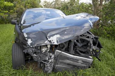 Как утилизировать автомобиль после ДТП?
